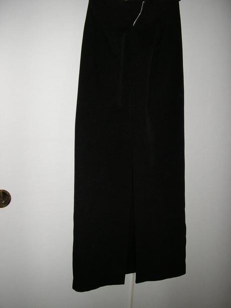 1004. sukňa prílež. dlhá , XS