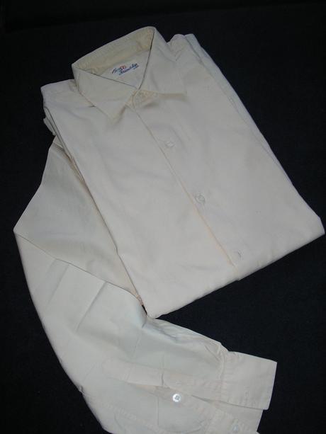 109. pánska košeľa, 40