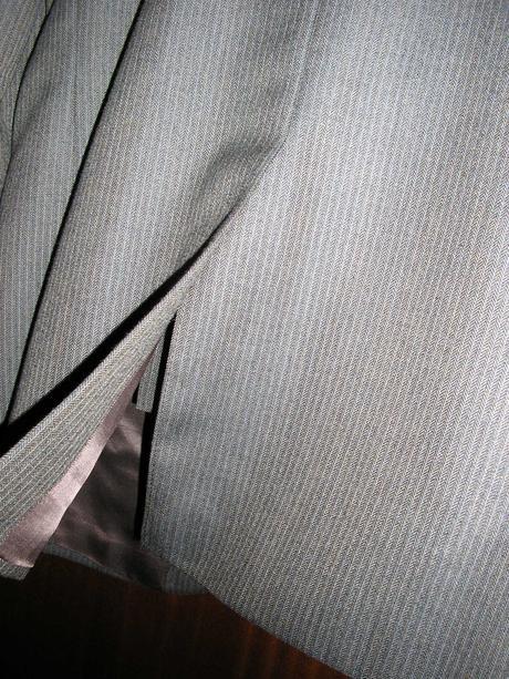 1210. Oblek pánsky, S