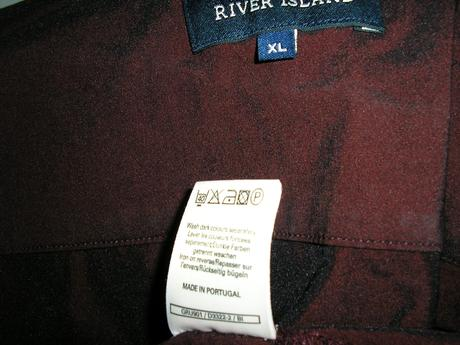 1214. Popolnočná košeľa , XL