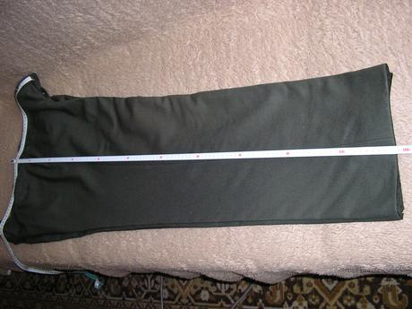 1230. Pánske nohavice, XL