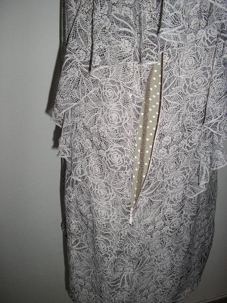 1265. Lindex šaty , 42