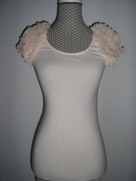 1282. H&M šaty , XS