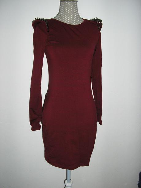 1330. AX Paris  šaty popolnočné, 40