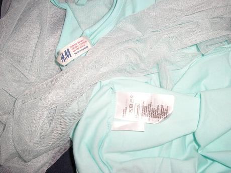 1334. H&M šaty , 170