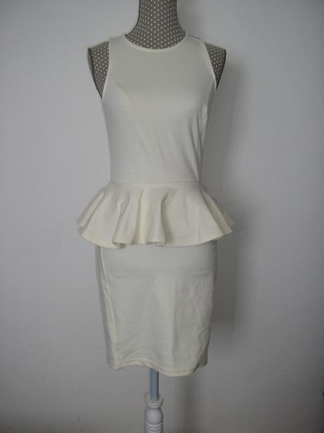 1337. Athmosphere šaty, 36
