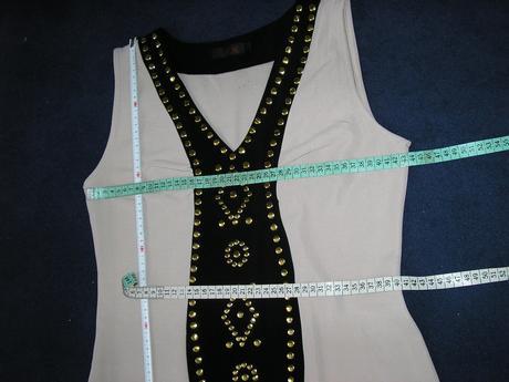 1338. J&X šaty , L