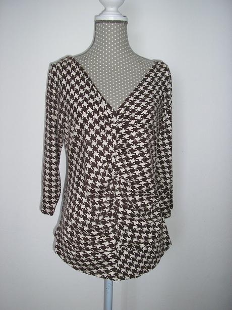 1384. Strecove tričko, L
