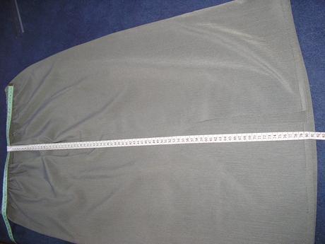 1417. sukňa , XL