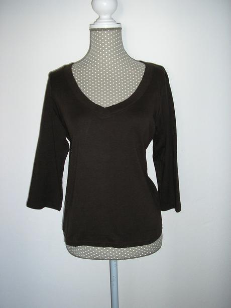 1441. Elegantné tričko, 44