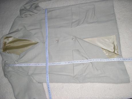 1480. Nohavicový kostým, XXL