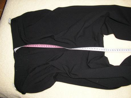1490. Spoločenské nohavice, 46