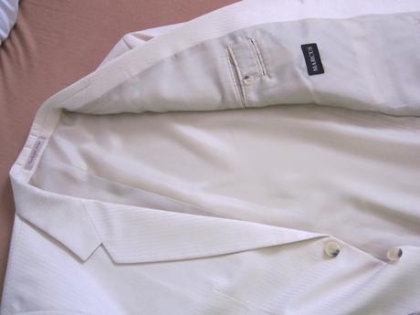 1564. Marcus slávnostný oblek, 48