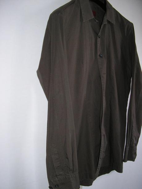 474. Pánska košeľa                             , M