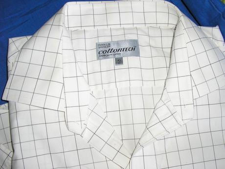 557. Marks&Spencer košeľa, 42
