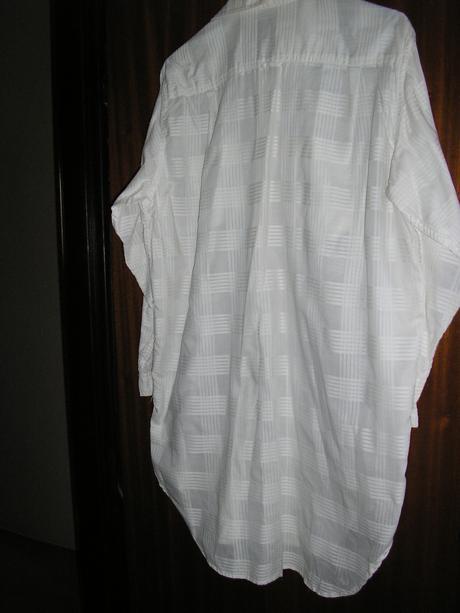 660. Dámska košeľa, M