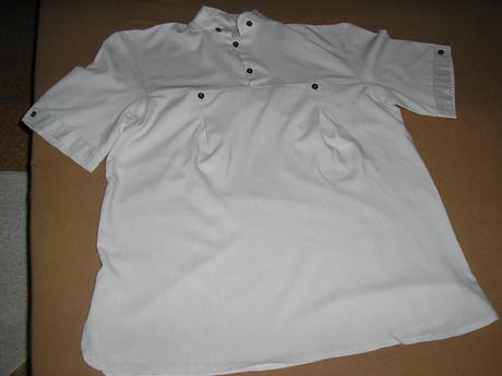 71 košeľa pánska , L