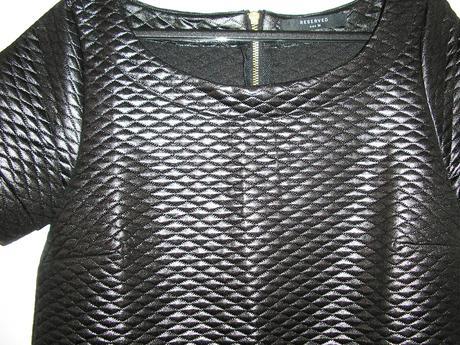 760 Reserved šaty, tunika, M