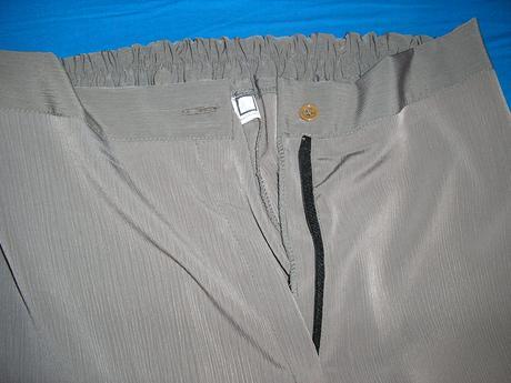 782. Nohavicový komplet, XL