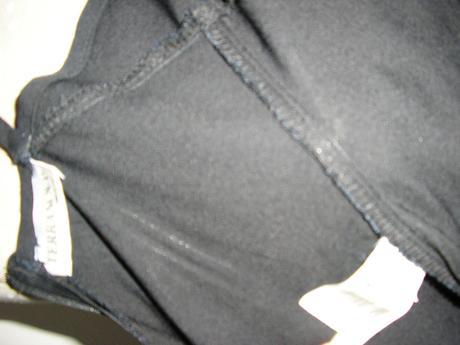 826. Šaty na ram., S