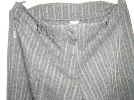 909. Elegantné nohavice , 48