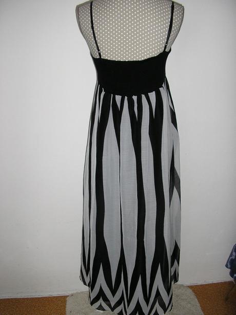 919. Lindex šaty, M