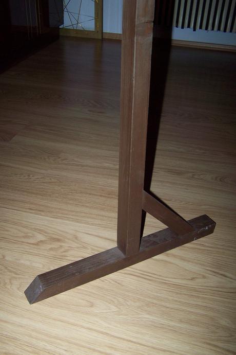 Fotorám na stojane,