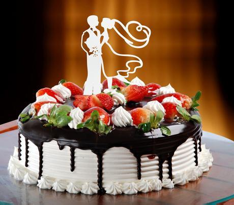 ozdoba na tortu,