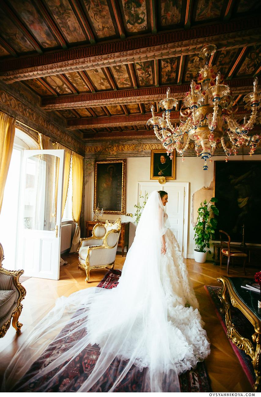 Luxusni Exklusivni Svatebni Saty Z Ameriky Deven 36 10 000 Kc