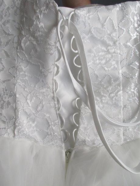 Svatební šaty 38, 38