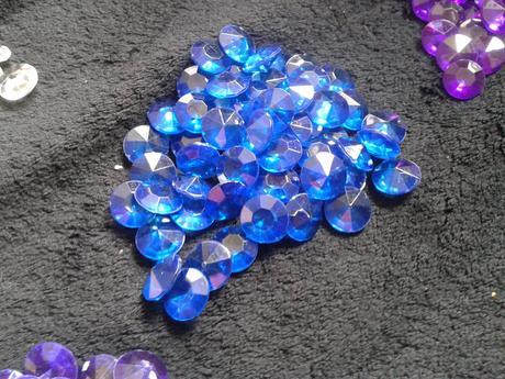 Svatba lila + sv. modrá,