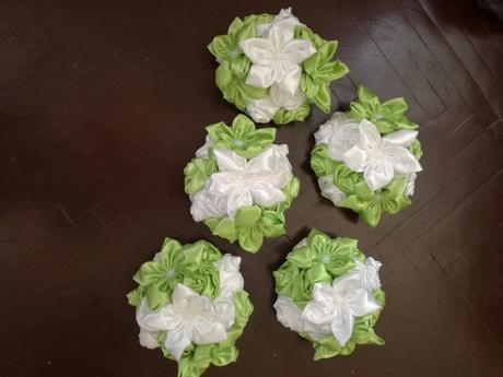 Malé ikebany na stôl,