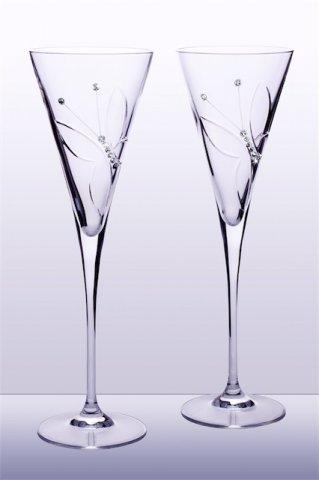 Svadobné poháre ,
