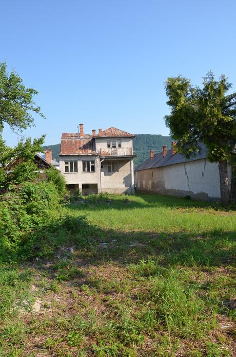 Dom s pozemkom Snina,