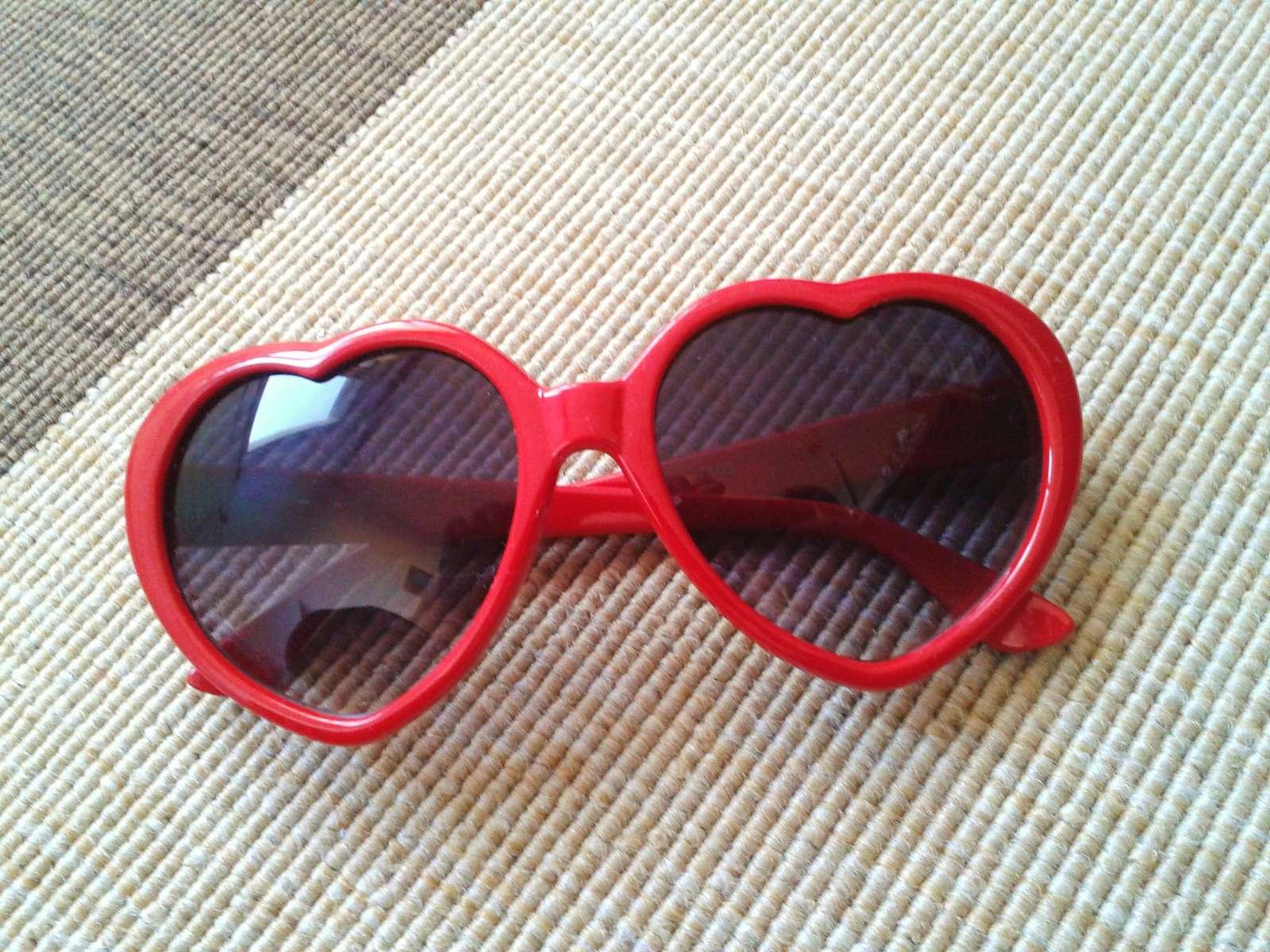 Srdcové okuliare dd9663b81a4