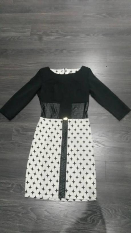 Kokteilove šaty, 40