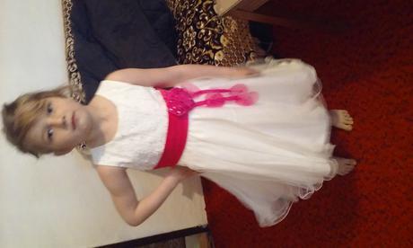 Princeznovske šaty , 122