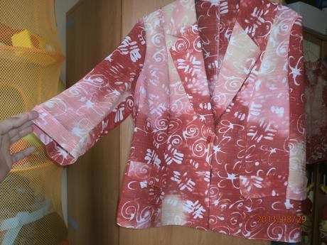 nohvicovy kostym, 48