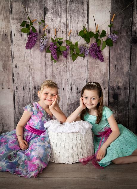 Dívčí šatičky, 116