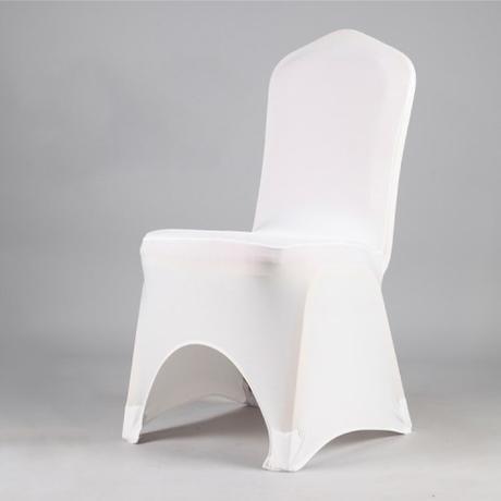 Elastické potahy na židle, rautové sukně, ubrusy,