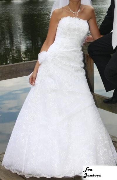 Půjčím la sposa sandalo originál, 38