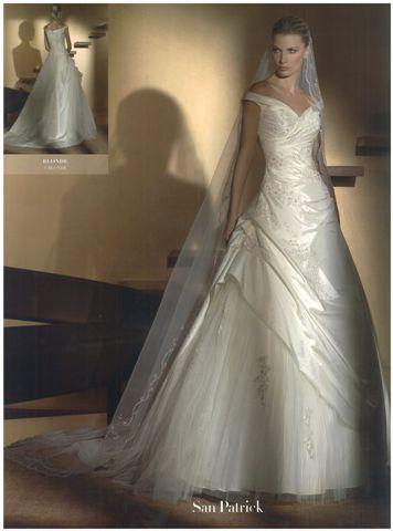 Půjčím svatební šaty , 40