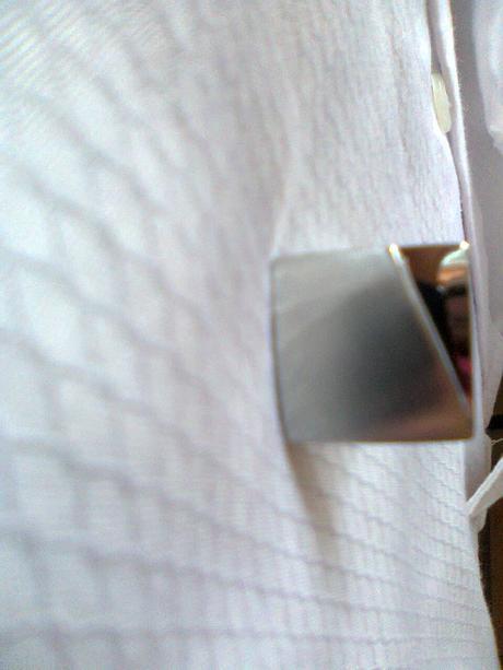 Svadobná košeľa - 39, 40