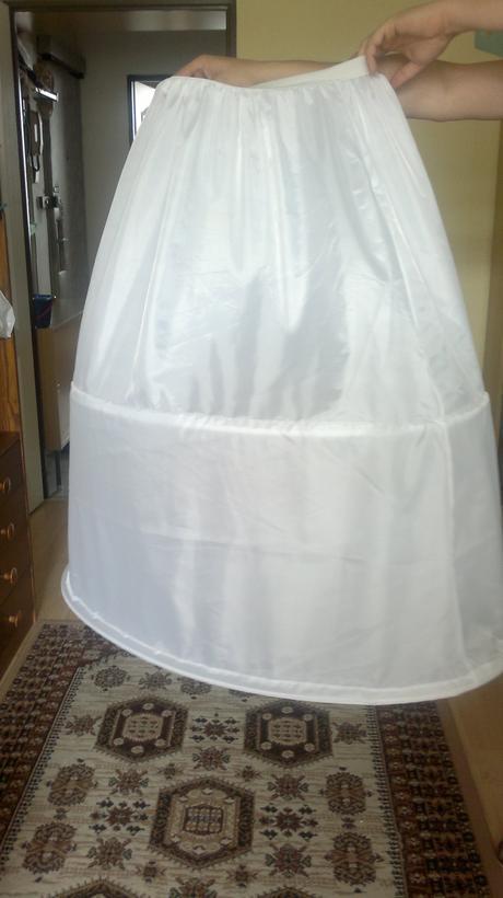 šaty svatební ať udělají štěstí i jinde , 42