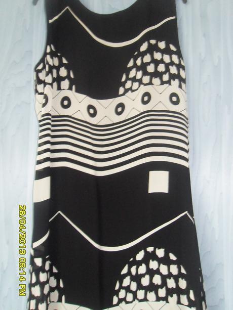 Dlhé šaty - 38, 38