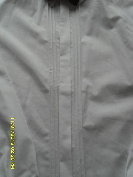 Nohavice+vesta+košeľa+motýlik - č.140-146 viď.rozm, 30