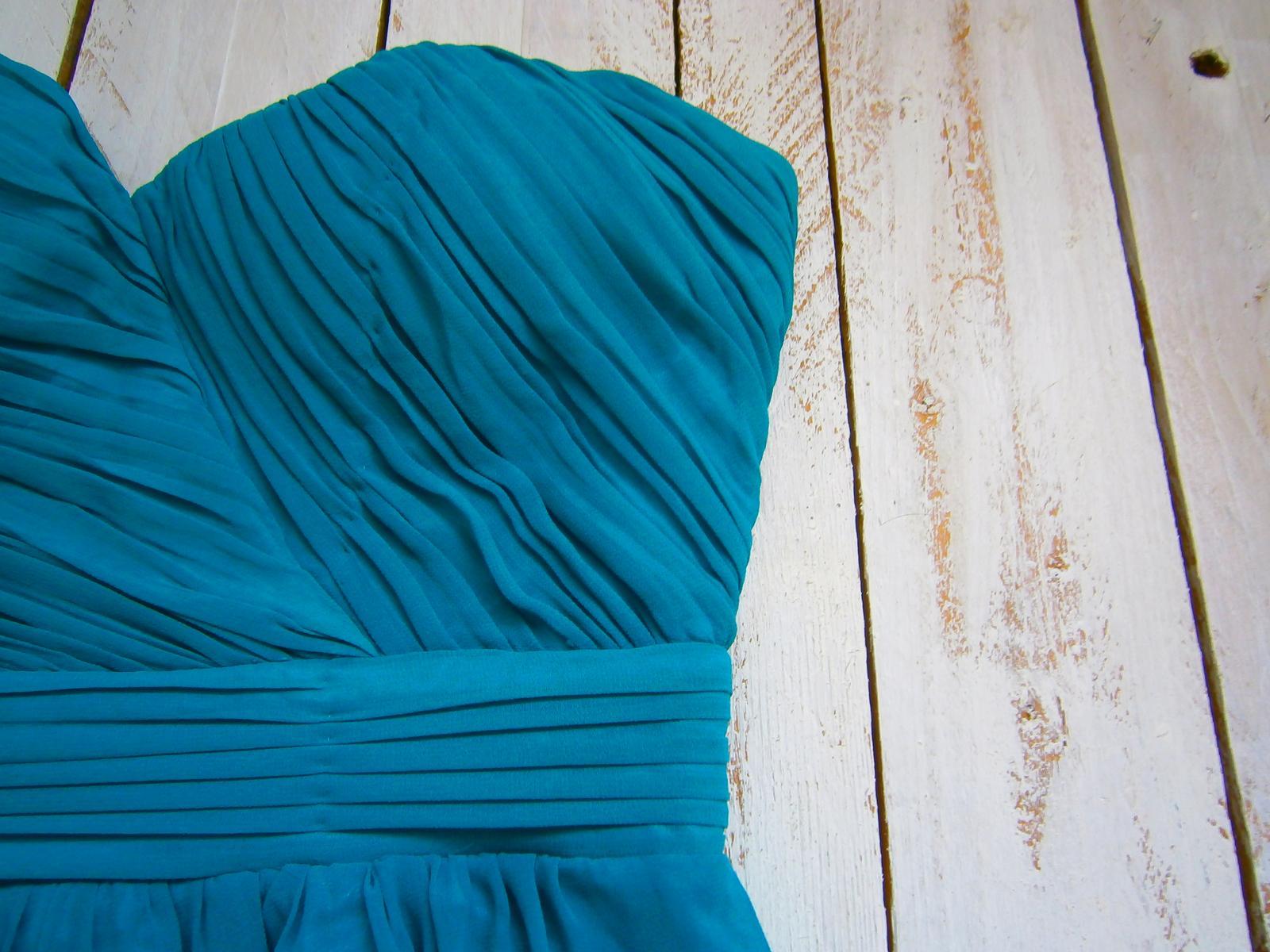 Dlhé spoločenské šaty jane norman xs s  45f6e84bbc2