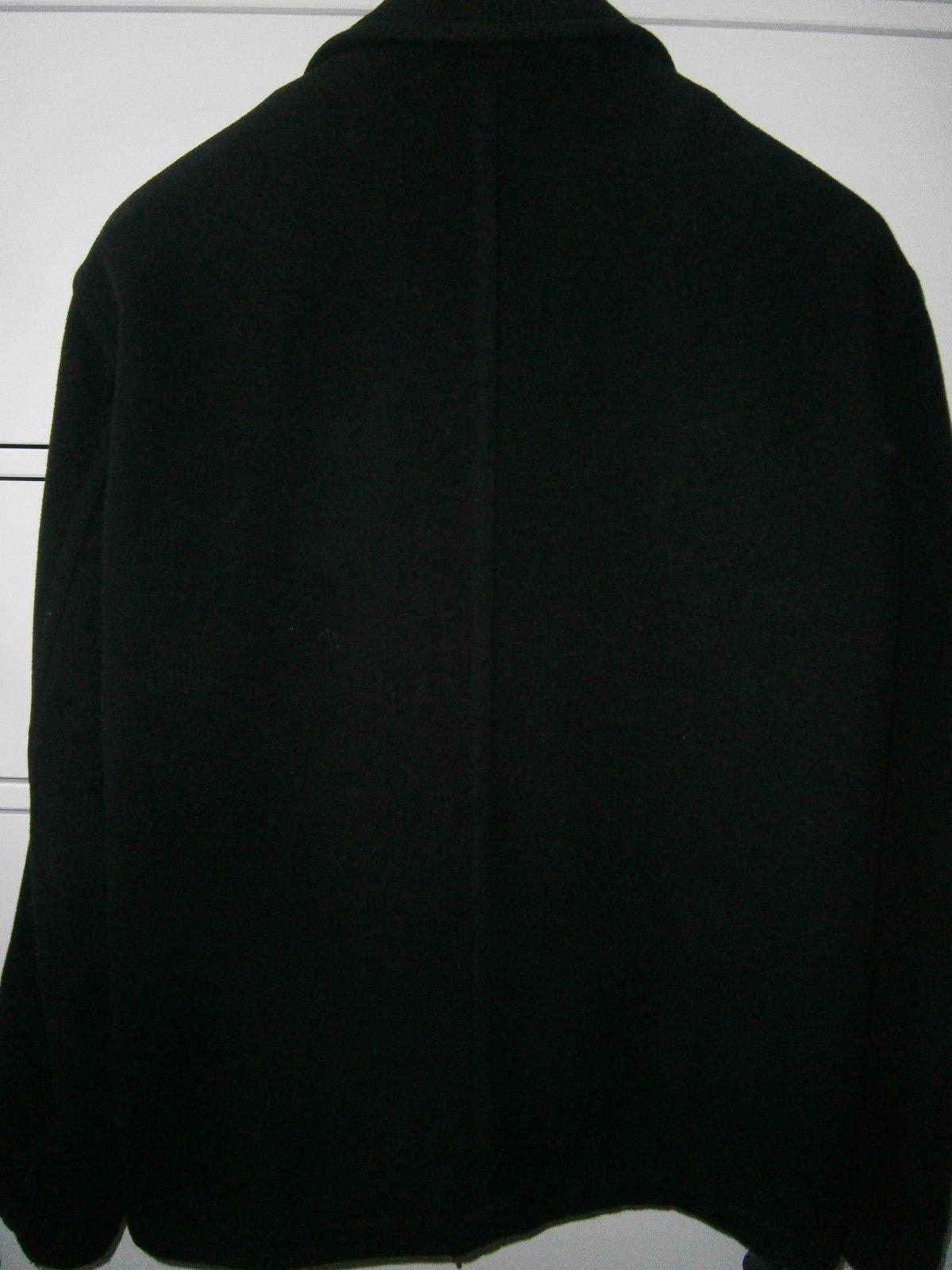 cb6cf0a194d Vlnený prechodný kabát hugo boss