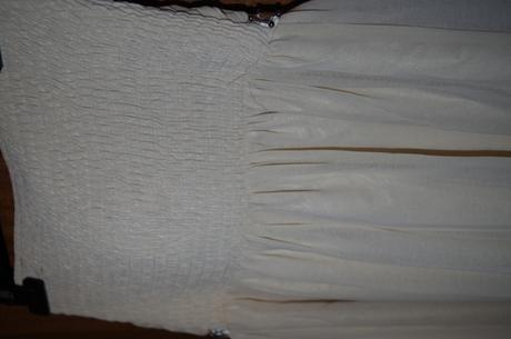dlhé elegantné šaty, L