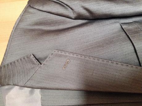 Pansky oblek Paco Romano, 50